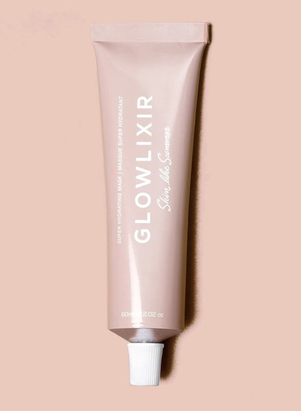 Glowlixir Glowlixir - Super Hydrating Mask 60ml