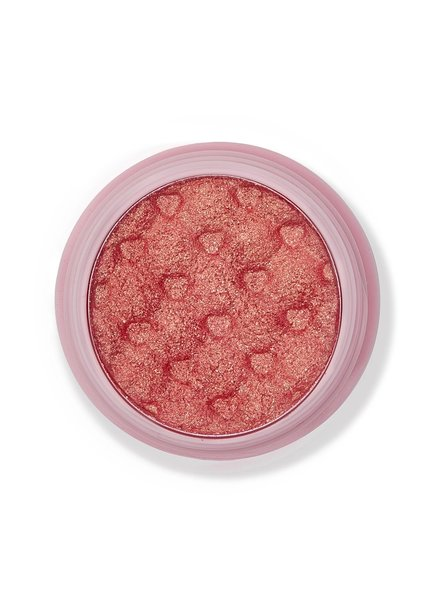 Ace Beaute Ace Beaute Glimmer Shadow - Cotton Candy