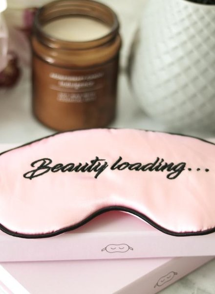 Tanzee Tanzee Eye Mask - Beauty Loading