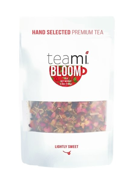 teami Bloom Tea Blend