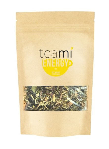 teami Energy Tea Blend