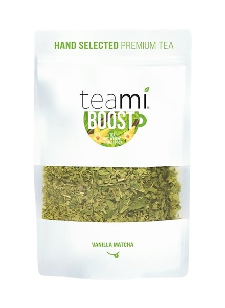 teami Boost Tea Blend