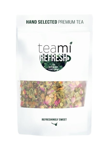 teami Refresh Tea Blend