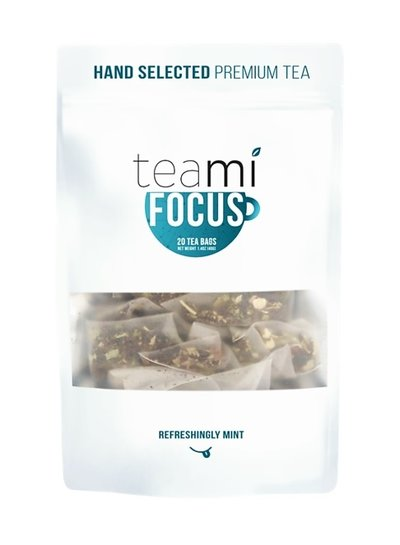 teami Focus Tea Blend