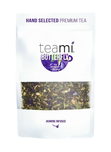 teami Butterfly Tea Blend