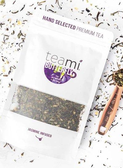 teami Butterfly Tea Blend