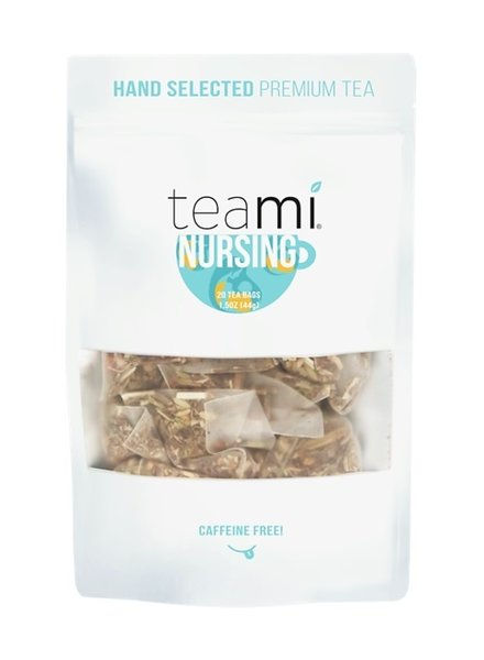 teami Nursing Tea Blend