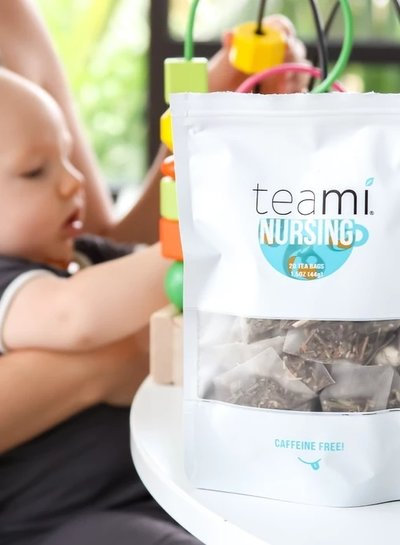 teami  Nursing Tea Blend