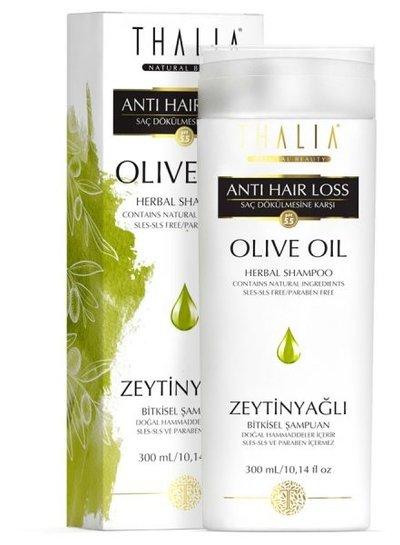 Thalia Beauty Thalia - Olive Oil Shampoo 300ml