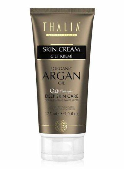 Thalia Beauty Thalia Argan Oil Skin Care Cream Q 10