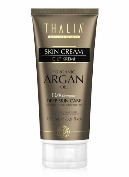 Thalia Beauty Thalia Argan Oil Skin Care Cream Q 10