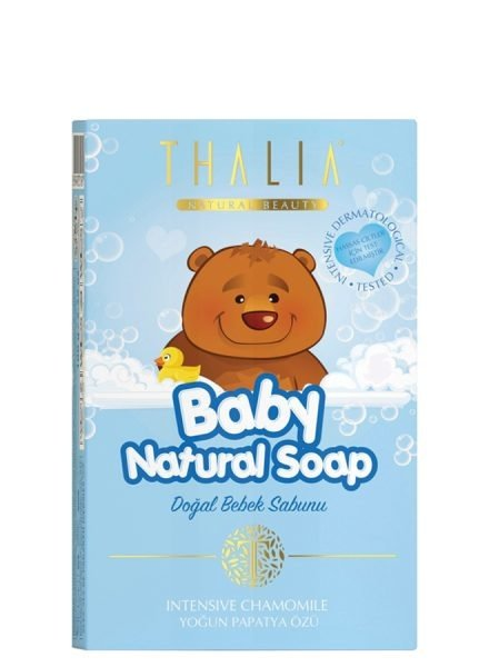 Thalia Beauty Thalia Natural Baby Seife Boy 200ml