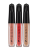 Laura Lee L. A. Laura Lee Los Angeles - Glazed & Bronzed Liquid Lipstick Trio