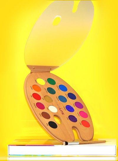 Glamlite Glamlite Paint Palette - LIMITED EDITION