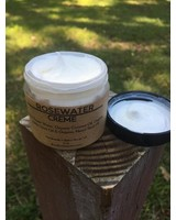 Breed Love Beauty Breed Love Beauty Co - Rosewater Creme