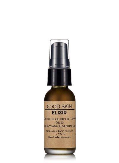 Breed Love Beauty Breed Love Beauty Co - Good Skin Elixir
