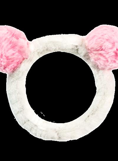 teami Plush Beauty Headband