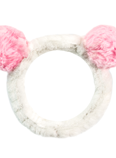 teami Plush Beauty Headband