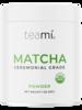 teami Matcha Powder Tins