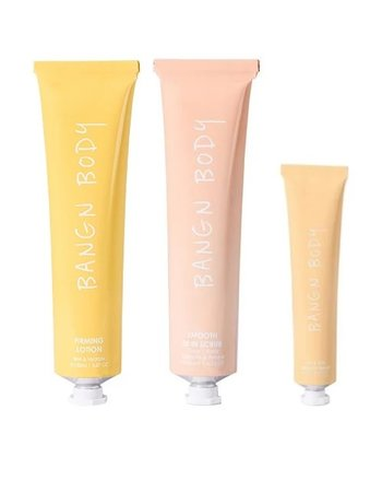 Bangn Body Bangn Body - Ultimate Glow bundle