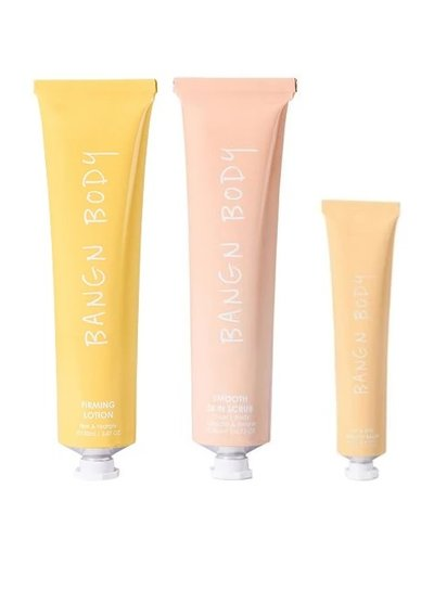Bangn Body Bangn Body - Ultimate Glow bundle
