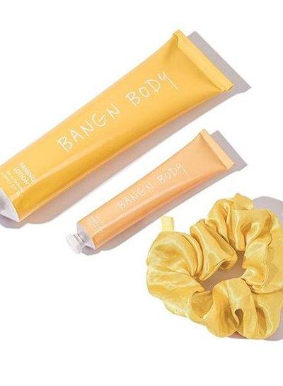 Bangn Body Bangn Body - Travel Glow bundle - Lotion & lip balm