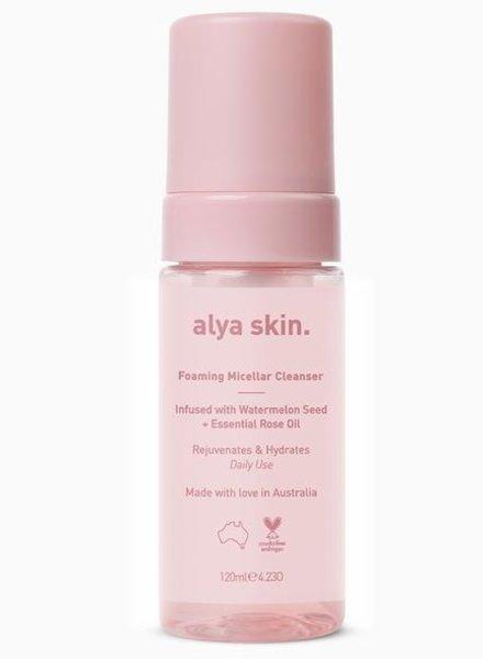 Alya Skin  Alya Skin - Foaming Micellar Cleanser