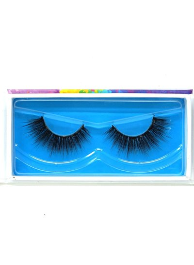 Glamlite Glamlite - Paint SP Lashes - Blue