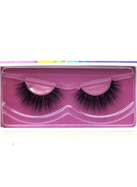 Glamlite Glamlite - Paint SP Lashes - Purple