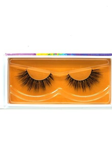 Glamlite Glamlite - Paint SP Lashes - Orange