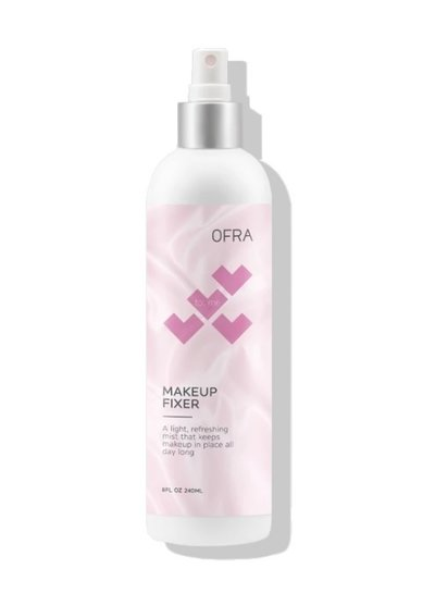 OFRA Cosmetics OFRA Cosmetics - Rose Makeup Fixer