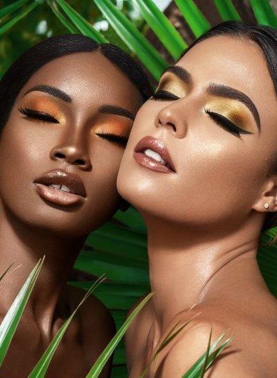 OPV beauty OPV Beauty Tropical Dream Palette