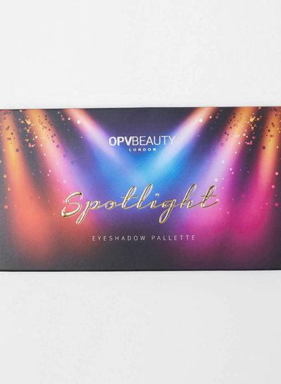 OPV beauty OPV Beauty Spotlight Palette