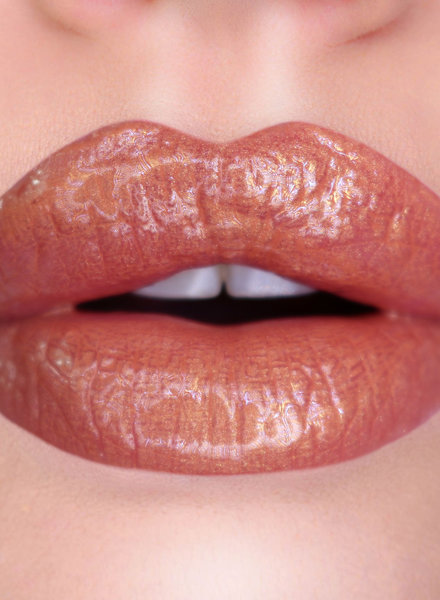 byKelsha byKelsha Lipgloss || Nudist