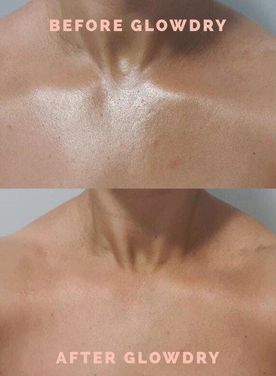 GlowDry GlowDry™ Powder