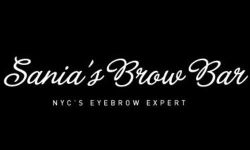 Sania's Brow Bar