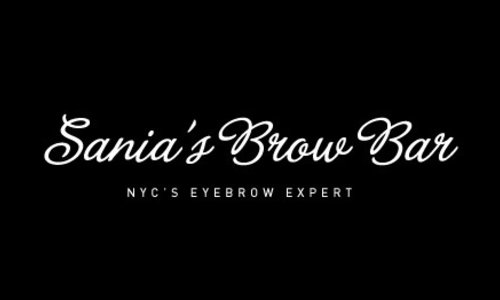 Sania's Brow Bar