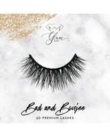 Glam Beauty Glam Lashes Premium - Bad & Boujee