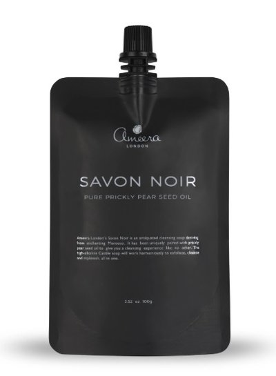 Ameera London Ameera London - Savon Noir 100g