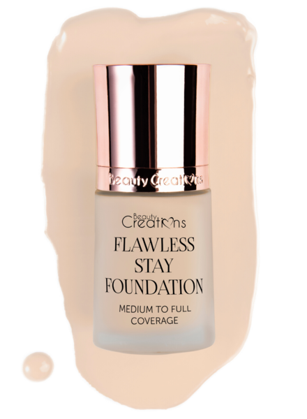 Beauty Creations  Beauty Creations - Flawless Foundation 2.0