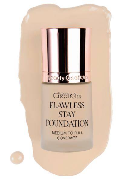 Beauty Creations  Beauty Creations - Flawless Foundation 2.5