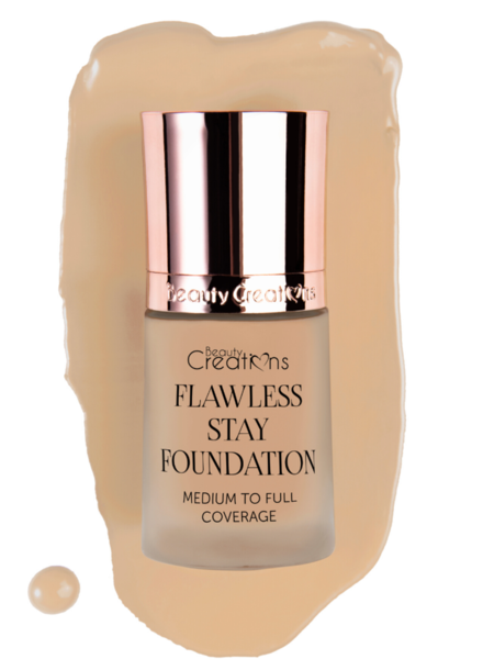 Beauty Creations  Beauty Creations - Flawless Foundation 4.5