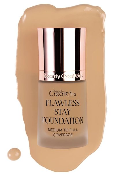 Beauty Creations  Beauty Creations - Flawless Foundation 5.5