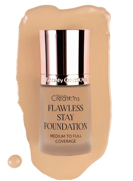 Beauty Creations  Beauty Creations - Flawless Foundation 6.0