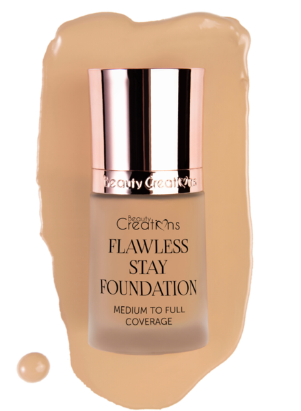 Beauty Creations  Beauty Creations - Flawless Foundation 6.5