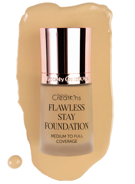 Beauty Creations  Beauty Creations - Flawless Foundation 7.5