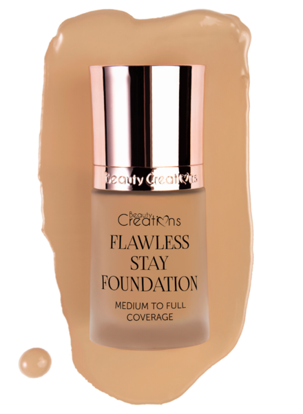 Beauty Creations  Beauty Creations - Flawless Foundation 8.0