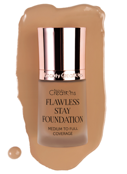Beauty Creations  Beauty Creations - Flawless Foundation 9.0