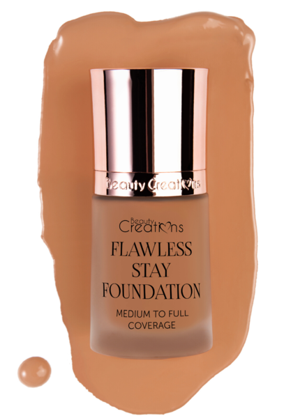 Beauty Creations  Beauty Creations - Flawless Foundation 10.0