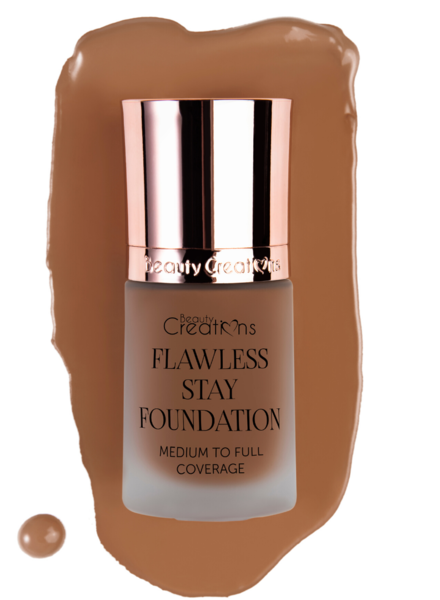 Beauty Creations  Beauty Creations - Flawless Foundation 11.0